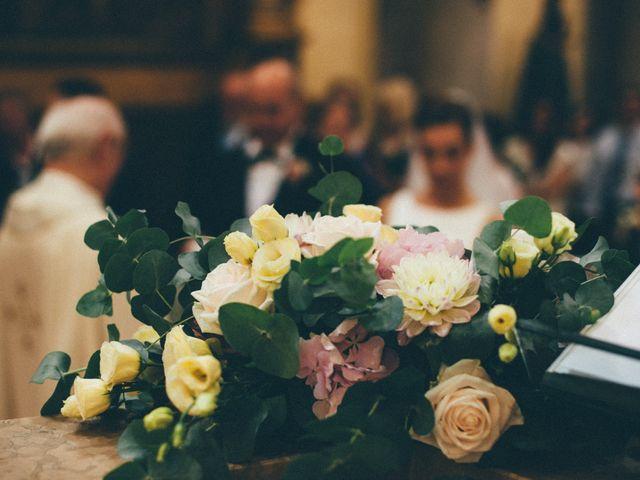 Il matrimonio di Massimo e Francesca a Mercato Saraceno, Forlì-Cesena 11