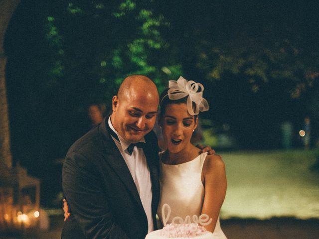 Il matrimonio di Massimo e Francesca a Mercato Saraceno, Forlì-Cesena 15