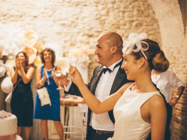 Il matrimonio di Massimo e Francesca a Mercato Saraceno, Forlì-Cesena 17