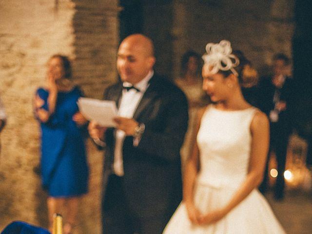 Il matrimonio di Massimo e Francesca a Mercato Saraceno, Forlì-Cesena 18