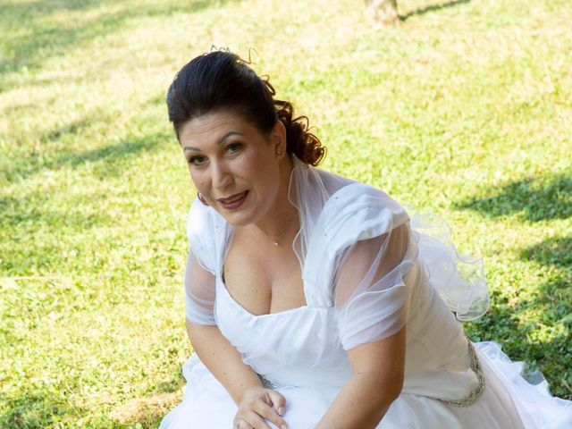 Il matrimonio di Ivan e Silvia a Brescia, Brescia 11