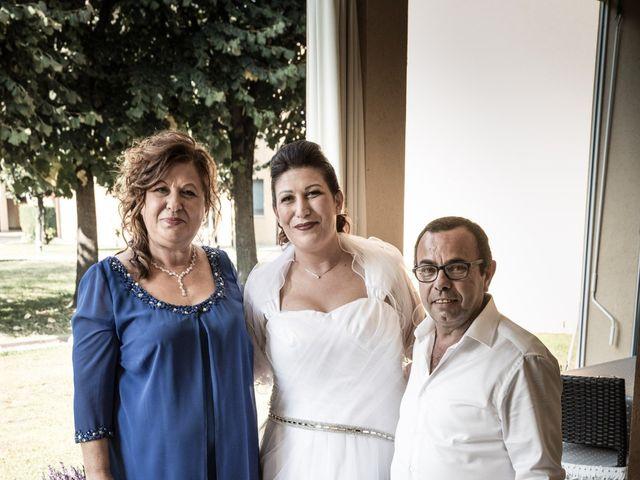 Il matrimonio di Ivan e Silvia a Brescia, Brescia 20