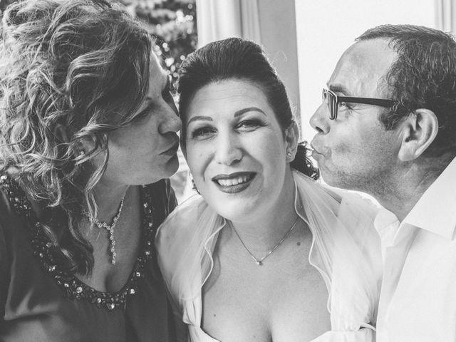 Il matrimonio di Ivan e Silvia a Brescia, Brescia 21