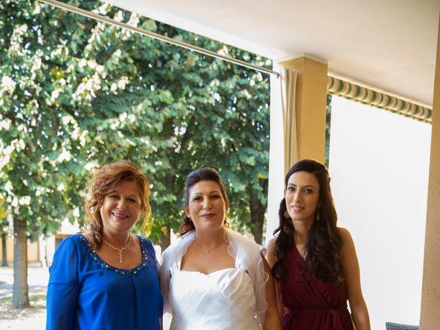 Il matrimonio di Ivan e Silvia a Brescia, Brescia 22
