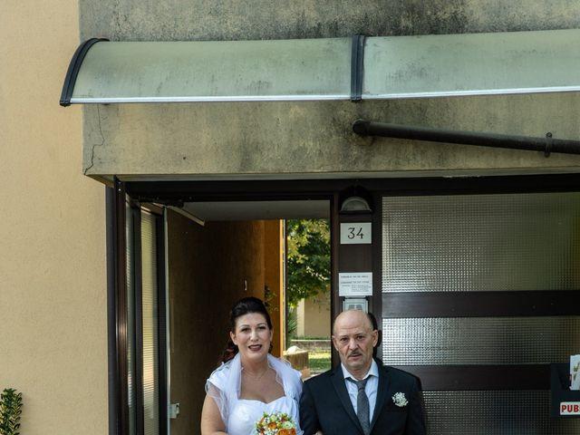 Il matrimonio di Ivan e Silvia a Brescia, Brescia 23