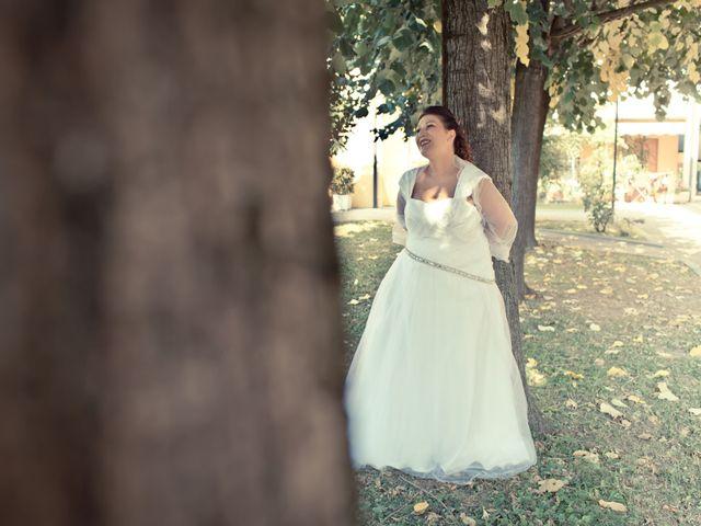 Il matrimonio di Ivan e Silvia a Brescia, Brescia 24