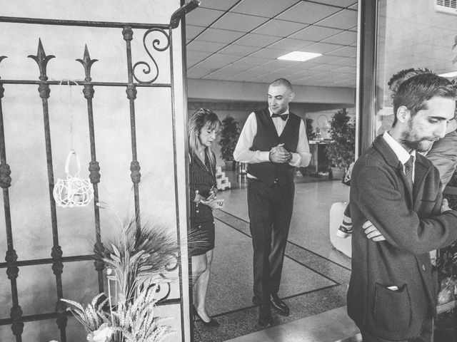 Il matrimonio di Ivan e Silvia a Brescia, Brescia 25
