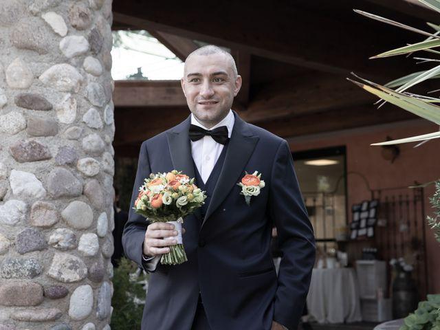 Il matrimonio di Ivan e Silvia a Brescia, Brescia 28