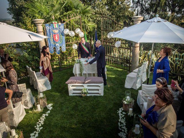 Il matrimonio di Ivan e Silvia a Brescia, Brescia 29
