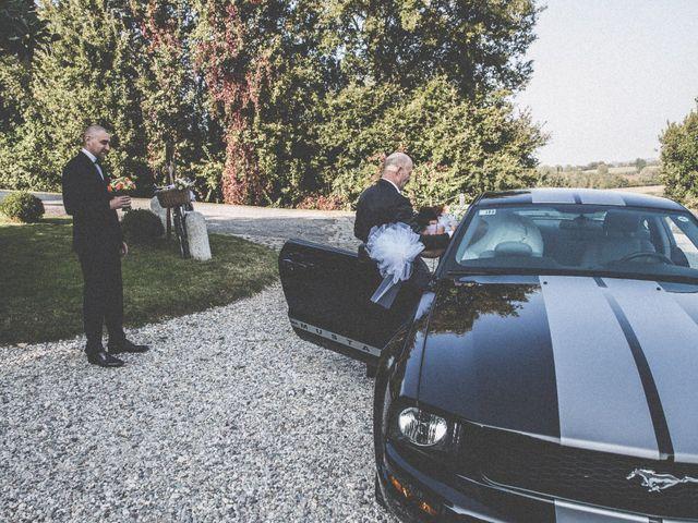 Il matrimonio di Ivan e Silvia a Brescia, Brescia 31