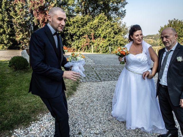 Il matrimonio di Ivan e Silvia a Brescia, Brescia 33