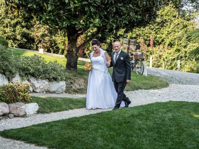 Il matrimonio di Ivan e Silvia a Brescia, Brescia 34