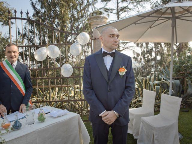 Il matrimonio di Ivan e Silvia a Brescia, Brescia 35