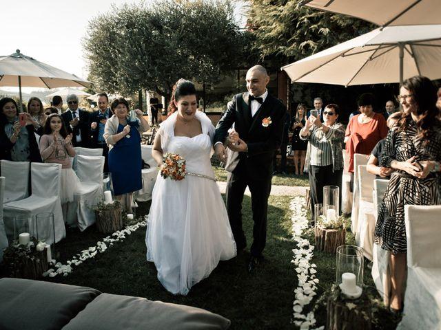Il matrimonio di Ivan e Silvia a Brescia, Brescia 37
