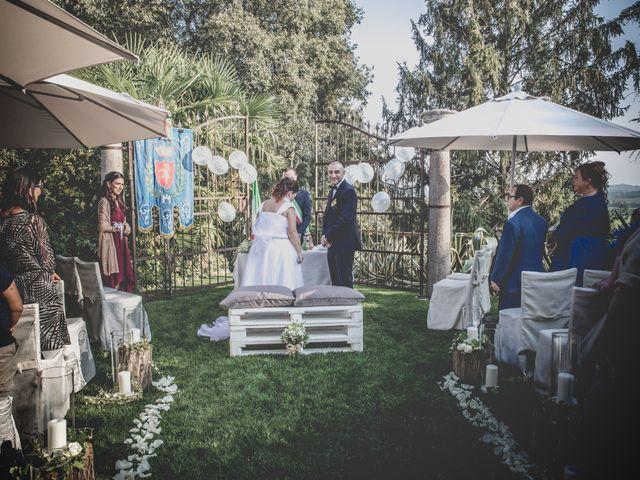Il matrimonio di Ivan e Silvia a Brescia, Brescia 38