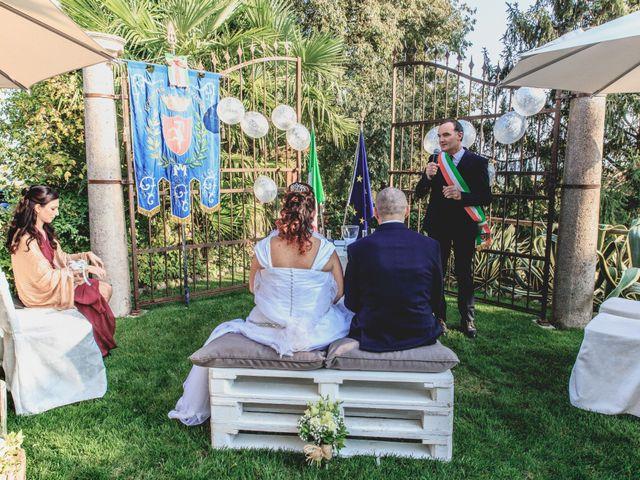 Il matrimonio di Ivan e Silvia a Brescia, Brescia 39