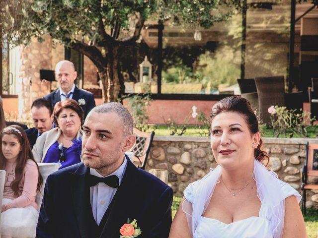 Il matrimonio di Ivan e Silvia a Brescia, Brescia 40