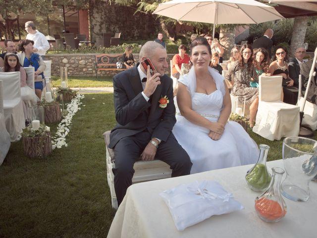Il matrimonio di Ivan e Silvia a Brescia, Brescia 41