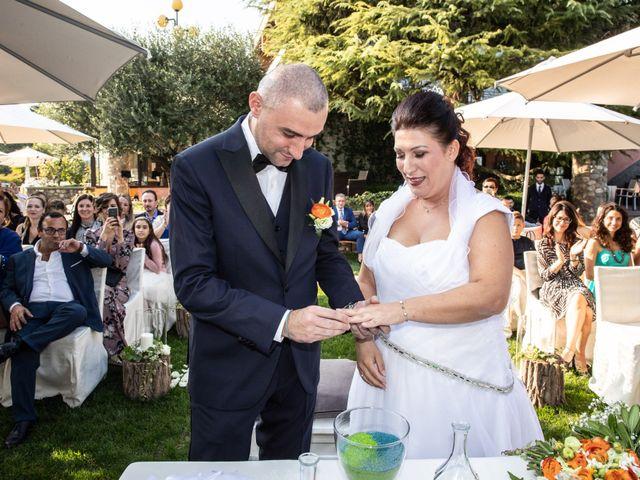 Il matrimonio di Ivan e Silvia a Brescia, Brescia 42