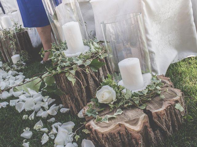 Il matrimonio di Ivan e Silvia a Brescia, Brescia 43