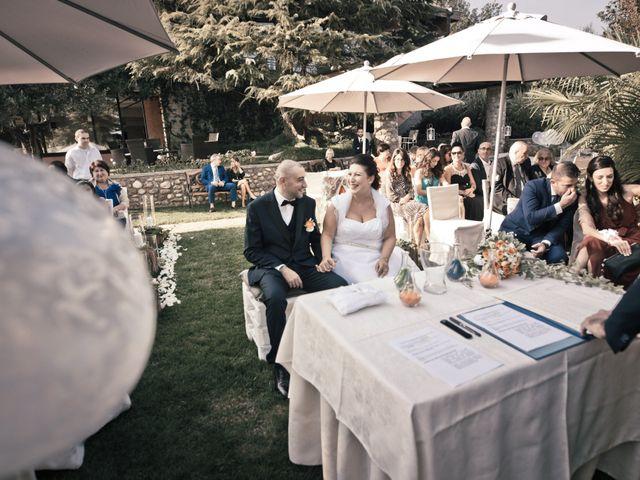 Il matrimonio di Ivan e Silvia a Brescia, Brescia 44