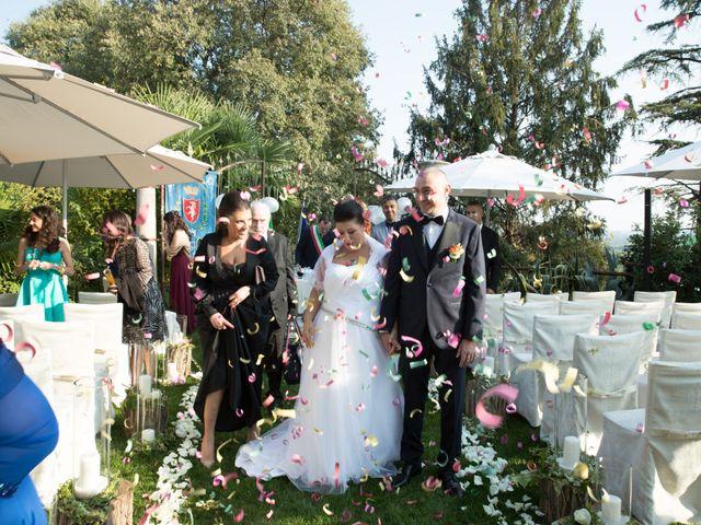 Il matrimonio di Ivan e Silvia a Brescia, Brescia 2