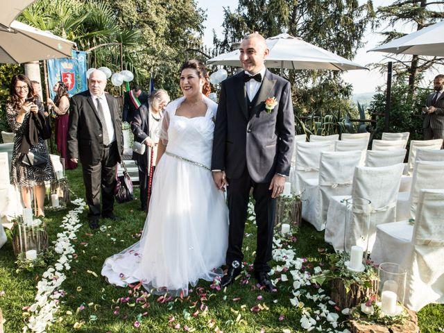 Il matrimonio di Ivan e Silvia a Brescia, Brescia 47