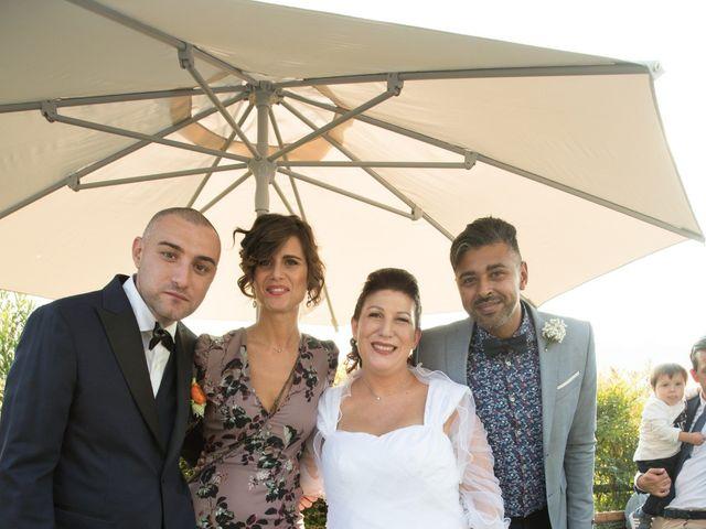 Il matrimonio di Ivan e Silvia a Brescia, Brescia 50