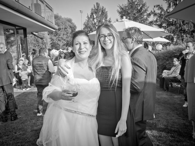 Il matrimonio di Ivan e Silvia a Brescia, Brescia 58
