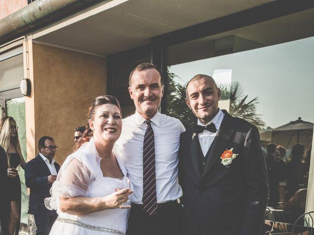 Il matrimonio di Ivan e Silvia a Brescia, Brescia 59