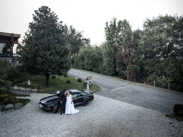Il matrimonio di Ivan e Silvia a Brescia, Brescia 61