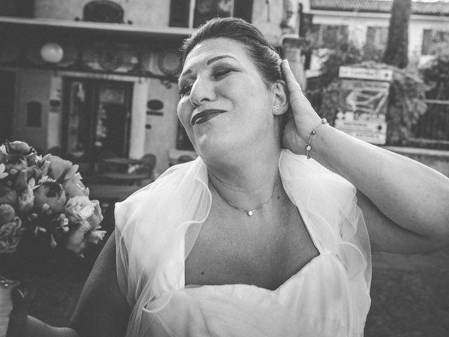 Il matrimonio di Ivan e Silvia a Brescia, Brescia 62