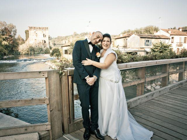 Il matrimonio di Ivan e Silvia a Brescia, Brescia 63