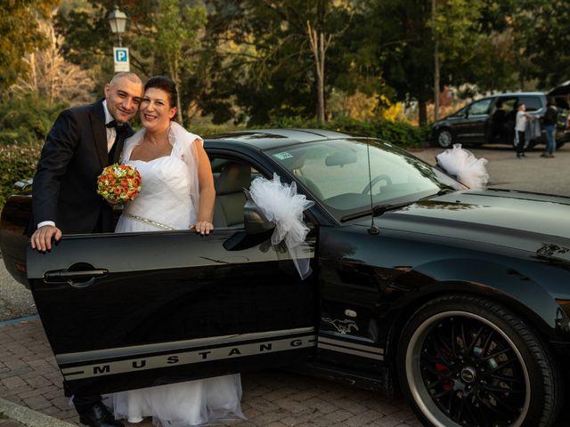 Il matrimonio di Ivan e Silvia a Brescia, Brescia 65