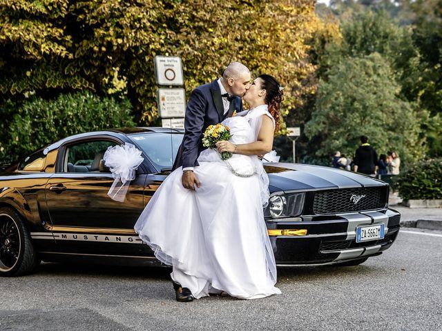 Il matrimonio di Ivan e Silvia a Brescia, Brescia 3