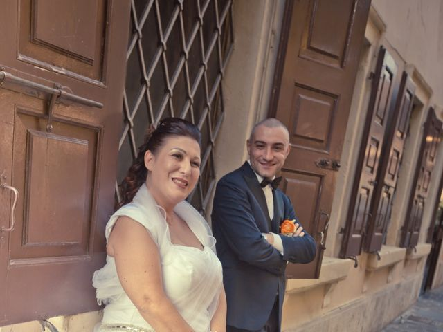 Il matrimonio di Ivan e Silvia a Brescia, Brescia 66