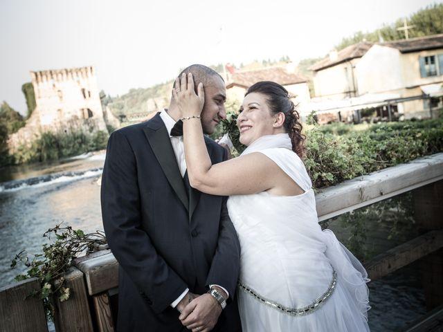 Il matrimonio di Ivan e Silvia a Brescia, Brescia 67