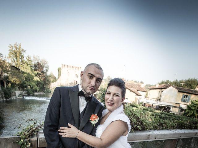 Il matrimonio di Ivan e Silvia a Brescia, Brescia 68