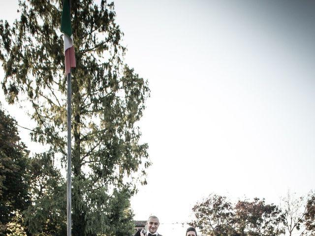 Il matrimonio di Ivan e Silvia a Brescia, Brescia 69