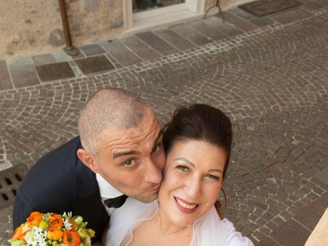Il matrimonio di Ivan e Silvia a Brescia, Brescia 71