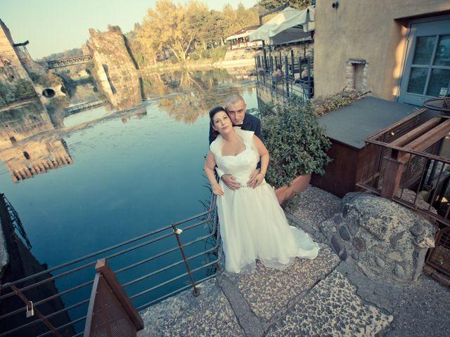 Il matrimonio di Ivan e Silvia a Brescia, Brescia 72