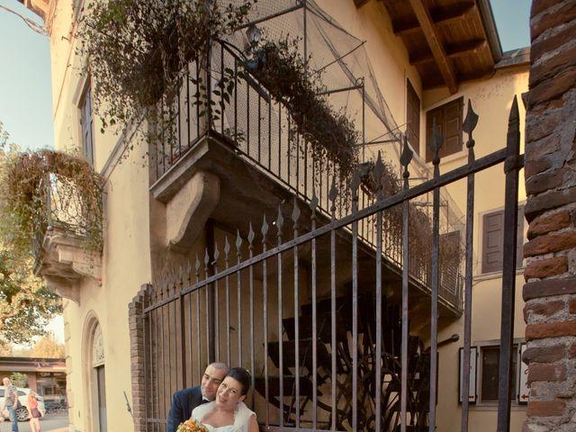Il matrimonio di Ivan e Silvia a Brescia, Brescia 73