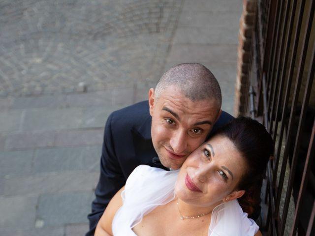 Il matrimonio di Ivan e Silvia a Brescia, Brescia 74