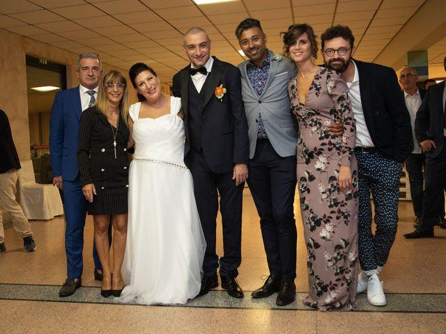 Il matrimonio di Ivan e Silvia a Brescia, Brescia 77