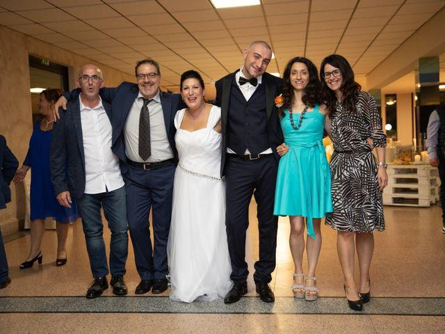 Il matrimonio di Ivan e Silvia a Brescia, Brescia 79
