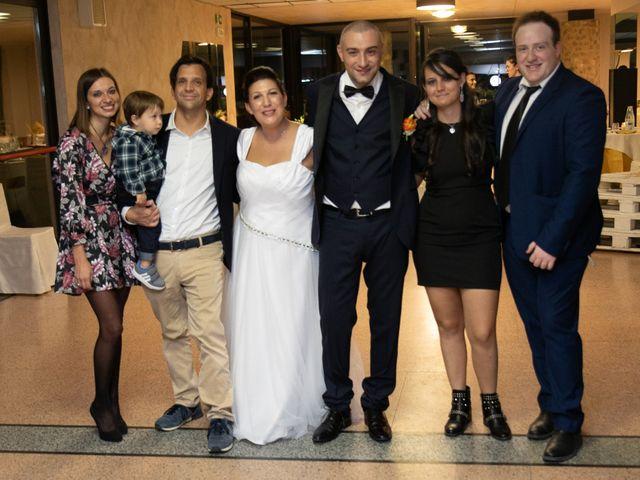 Il matrimonio di Ivan e Silvia a Brescia, Brescia 80