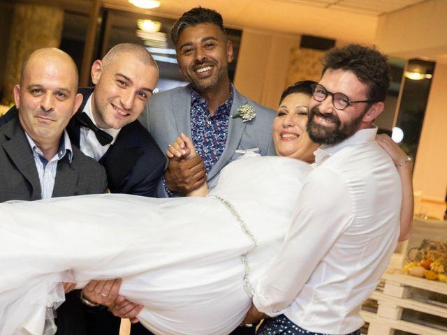 Il matrimonio di Ivan e Silvia a Brescia, Brescia 82