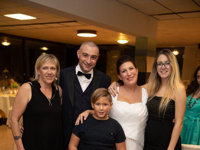 Il matrimonio di Ivan e Silvia a Brescia, Brescia 84