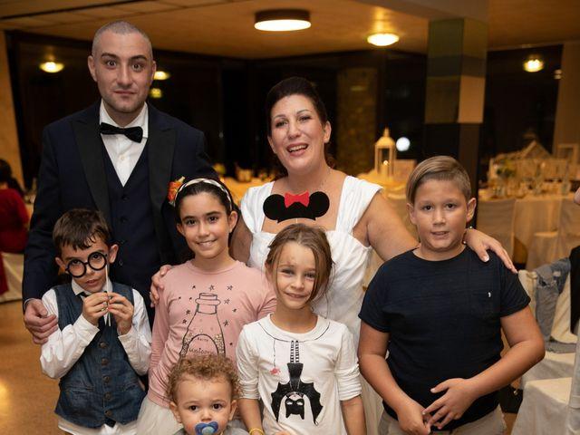Il matrimonio di Ivan e Silvia a Brescia, Brescia 85
