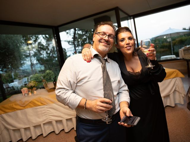 Il matrimonio di Ivan e Silvia a Brescia, Brescia 86